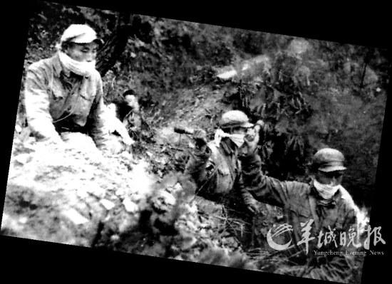 一个抗美援朝战地摄影师的珍藏--中图网